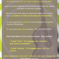 Cours et Stages